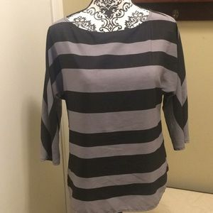 Women's Loft Sheer Blouse